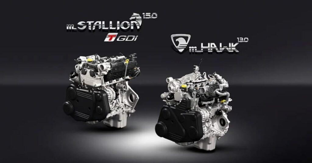 New Mahindra Thar 2020 Engine Specifications