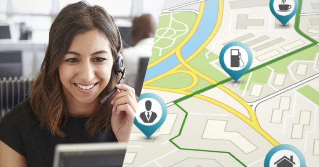 Premium call centre with concierge service