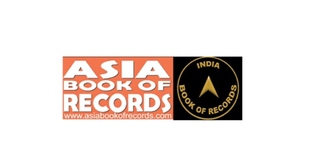 TVS Sport 2020 Asia book of records