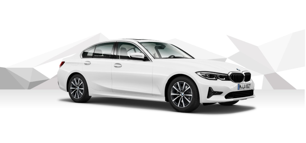 BMW 3 series launched with Gran Turismo shadow edition
