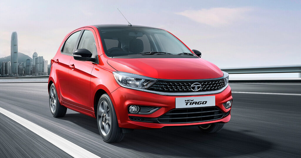 Top 5 Global N-cap 4 star Rated cars in India