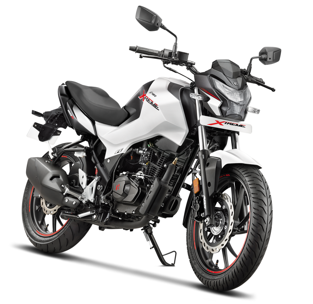 Hero Xtreme 160 R sales increased