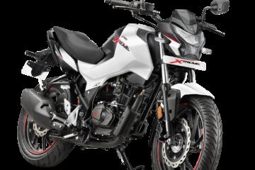 Hero Xtreme 160 R sales increased