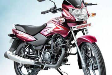 best mileage bike of India