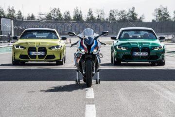 2020 BMW M Series