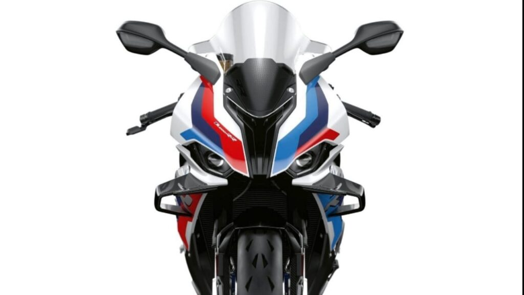 LED DRL's Projector Headlamps of BMW M 1000 RR