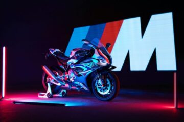 BMW M 1000 RR World Premiere
