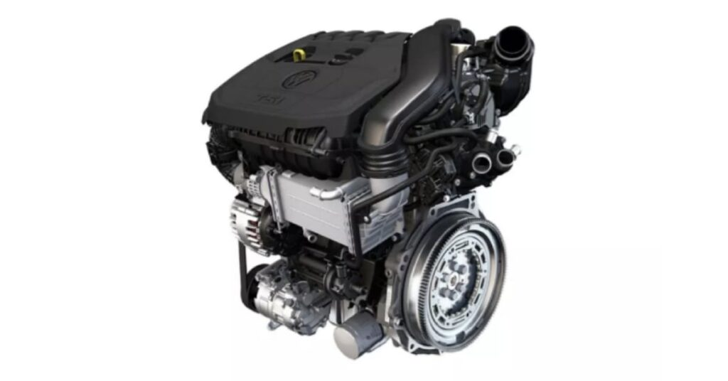 BS6 Volkswagen Polo and Vento 1.0-litre TSI petrol engine
