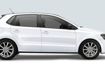 BS6 Volkswagon Polo and Vento Bookings open and delivery on 15 september