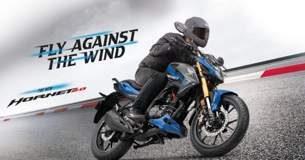 Honda Hornet 200 vs TVS Apache RTR 200 4V