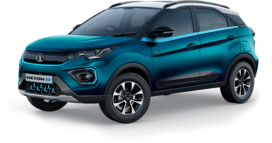 Tata Nexon EV, Top 5 electric vehicle in India