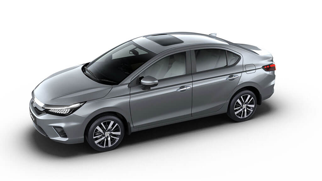 Honda City become best selling C segment sedan in Aug 2020