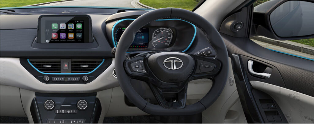 Tata Nexon EV became best selling E-vehicle in Aug 2020