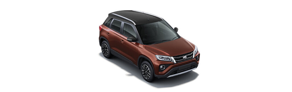 Toyota urban cruiser launched at Rs. 8.40 Lakh