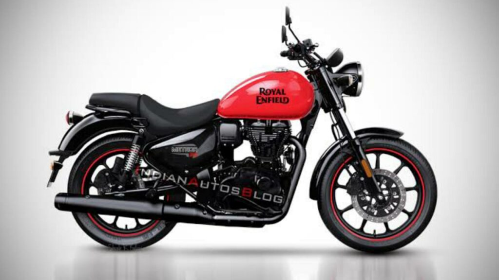 Royal Enfield Meteor 350 Going to Launch on 6 Nov 2020-Engine specs, features, Price