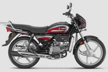 Hero splendor Bs 6