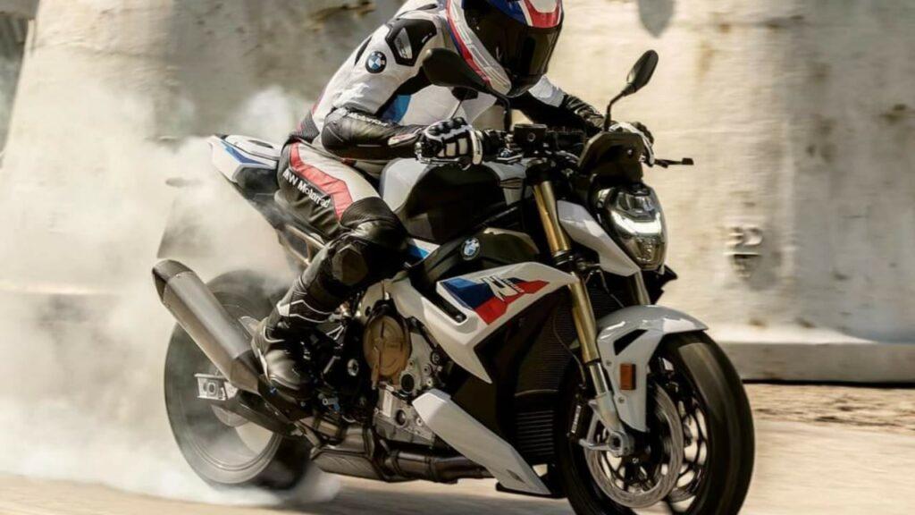 2021 BMW S1000R