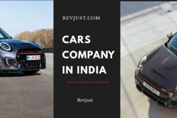 Cars Company in India