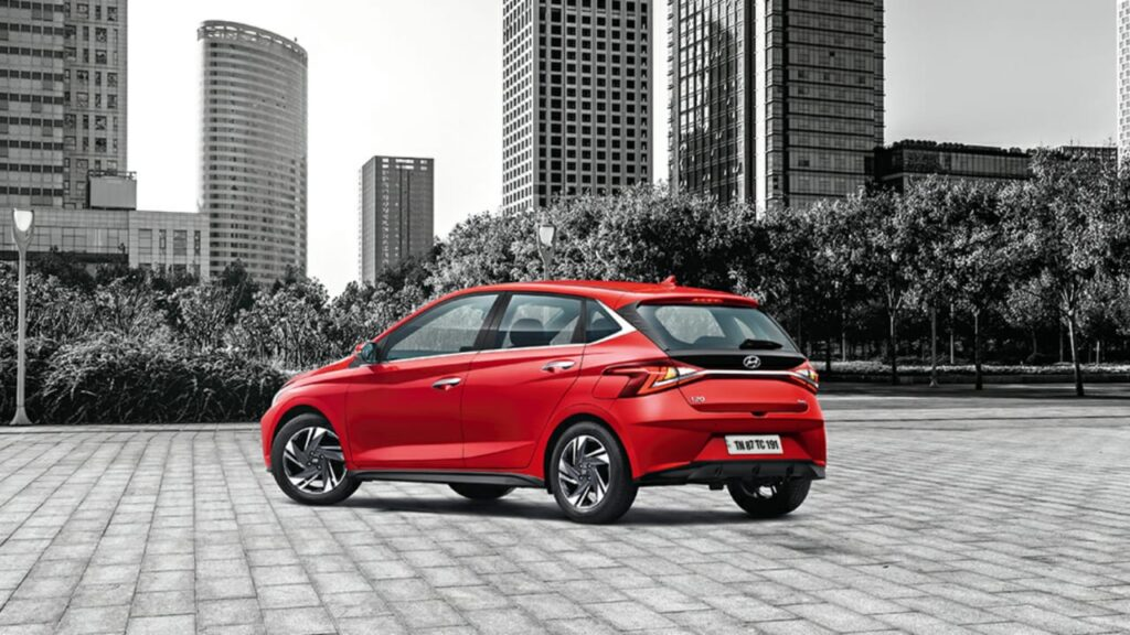 2020 Hyundai i20 Launched in India at the Starting Price of Rs 6.79 Lakh-Tech Specs, Features, Variants explained