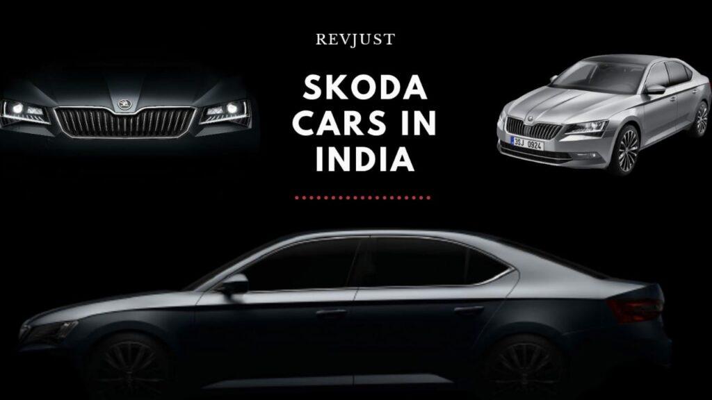 Skoda Cars in India
