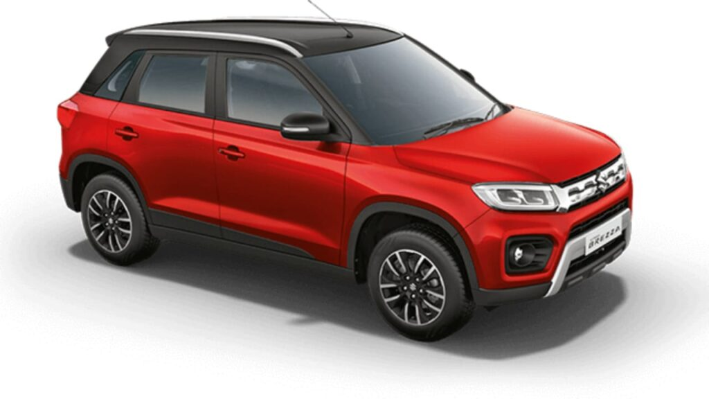 Diwali Discounts on Maruti Suzuki Cars of up to Rs 50,000-Alto, Swift, Brezza