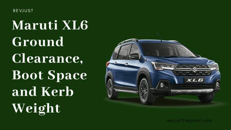 Maruti XL6