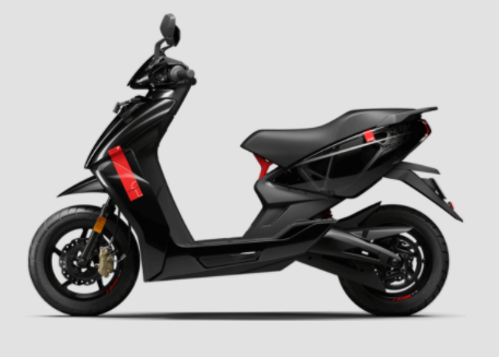 Ather 450X best Electric scooter for Girls