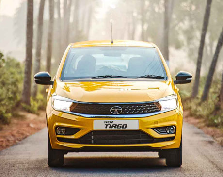 2021 Tata  Tiago Limited Edition