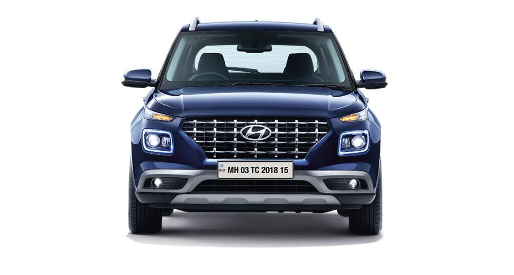 Best SUV under 15 Lakh