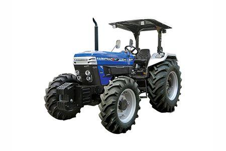 Escort Tractors